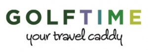 Logo Golftime